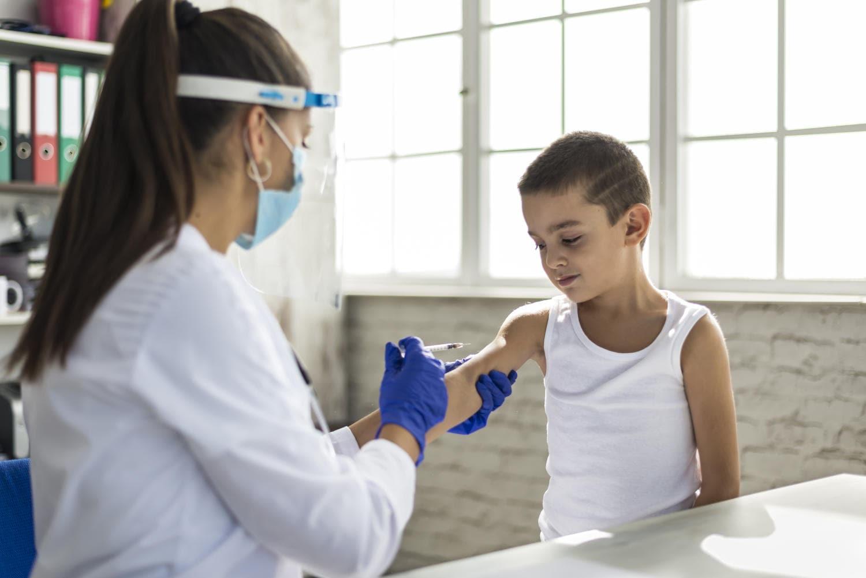 Vaccino parotite